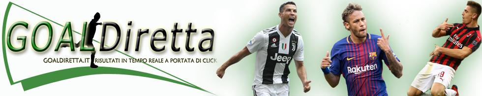 Goal Diretta Tutti I Risultati Classifiche Gol Calcio E Partite In Diretta Numeri Della Serie A E Campionati Stranieri A Portata Di Click